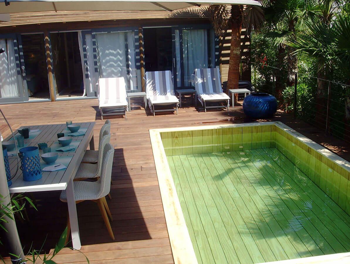 Garanties et assurances de vos piscines en bois odyssea for Odyssea piscine