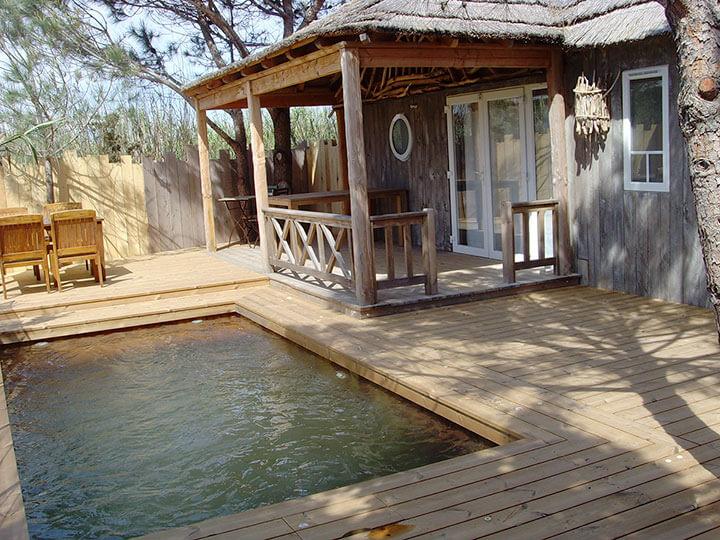 Vous avez un camping et voulez une piscine originale for Camping avec piscine dans le var