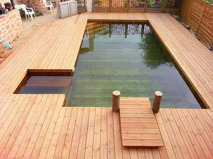 fabricant de piscine en bois et jacuzzi spa toulon. Black Bedroom Furniture Sets. Home Design Ideas